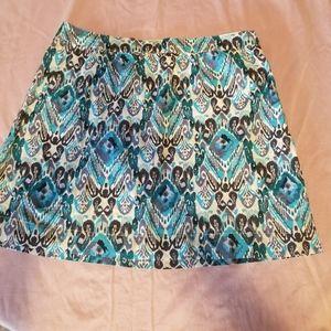 G.H.Bass & CO size 14 skirt